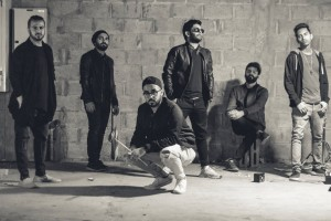 INDIAN BAND HUP