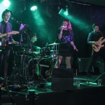 5 PIECE PARTY BAND UK